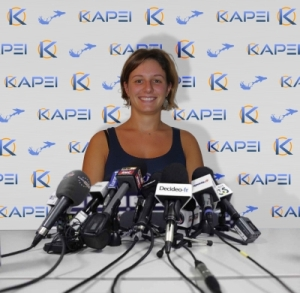 Charlotte rejoint Kapei