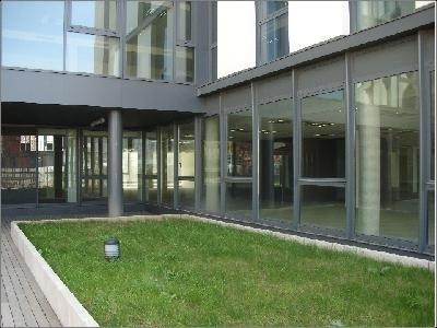 Nouveaux locaux de Kapei: photo du bâtiment en extérieur 2