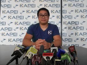 Johnny TRAN, expert Qlikview et Power BI, rejoint Kapei